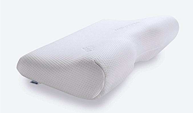 Guanciali cervicali milano scopri i cuscini cervicali came for Cuscini tempur