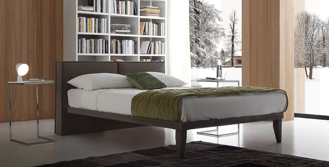 Letti Simply Bed
