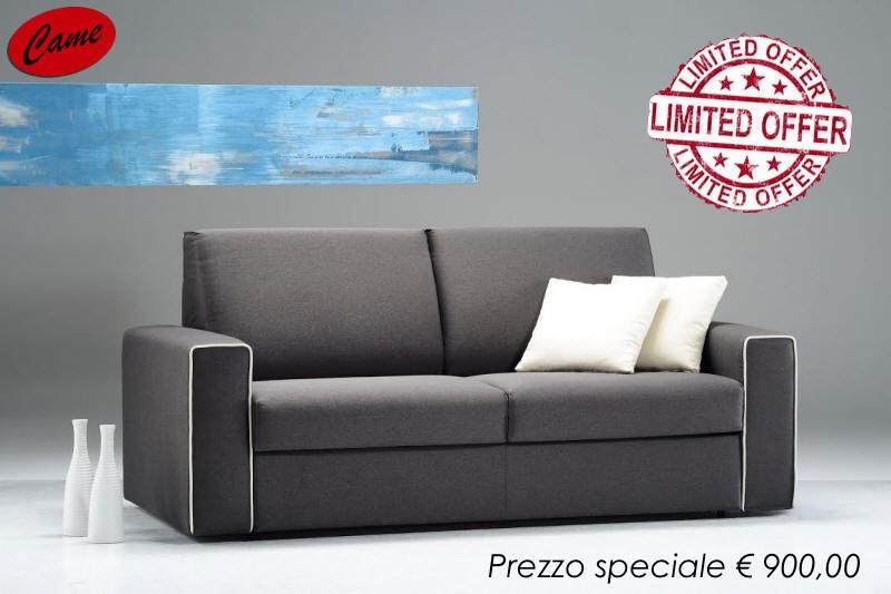 Emejing Outlet Materassi Milano Photos - Dolcelegno.com ...